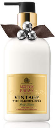 Molton Brown Vintage with Elderflower Body Lotion, 10 oz./ 300 mL