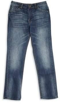 Boy's Slim Fit Jeans