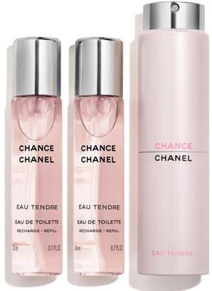 Chanel CHANCE EAU TENDRE Eau de Toilette Twist & Spray