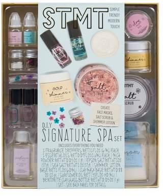 STMT Signature Spa Kit