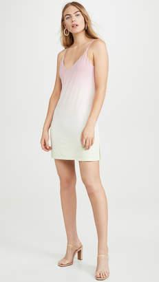 Young Fabulous & Broke Mini Slip Dress
