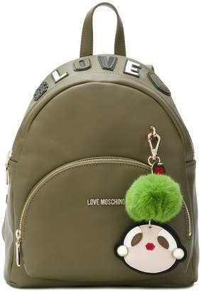 Love Moschino Love backpack