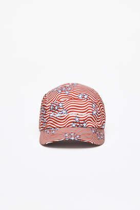 Alexander Wang Alexanderwang stars and stripes cap