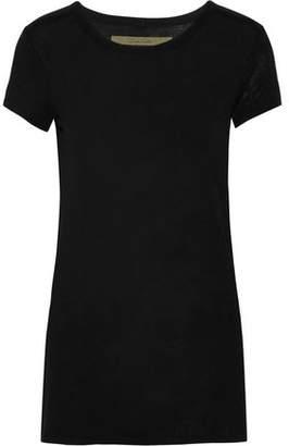 Enza Costa Stretch-Jersey Tunic