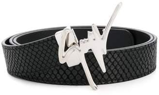 Giuseppe Zanotti Design Giuseppe belt