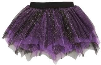 Truly Me Tiered Handkerchief Tutu Skirt