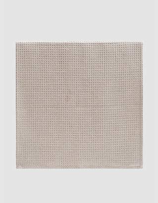 Fog Linen Linen Waffle Hand Towel