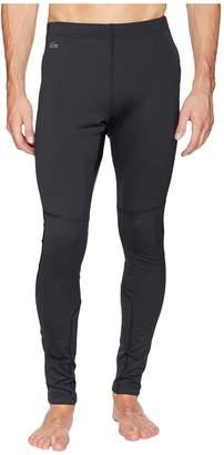 Lacoste Performance Leggings Men's Casual Pants