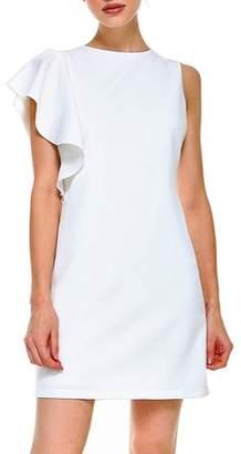 Tcec Ruffle Sleeve Dress