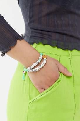 Venessa Arizaga You're My Everything Bracelet