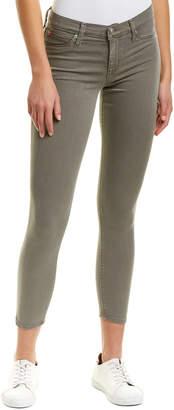 Hudson Jeans Natalie Faded Aloe Skinny Leg