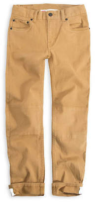 Levi's Boys 8-20 511 Slim Fit Performance Jeans 16