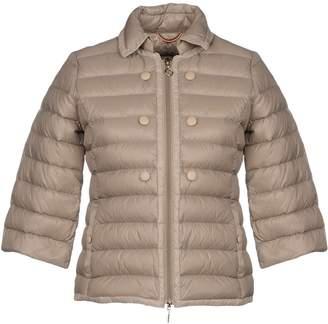 PUZZLE GOOSE Down jackets - Item 41786974AL