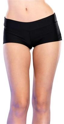 Leg Avenue Spandex boy shorts short