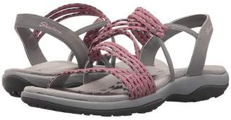 Skechers Reggae Slim - Stretch Appeal Women's Shoes