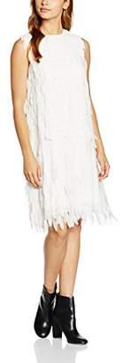 Peter Jensen Women's Petal Dress,(Manufacturer Size:S)