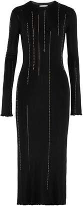 Nina Ricci 3/4 length dresses