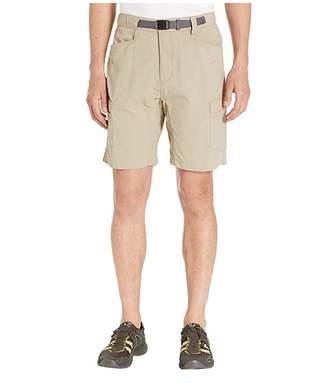 White Sierra Safari II Short