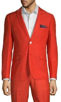 Ashton Slim-Fit Jacket