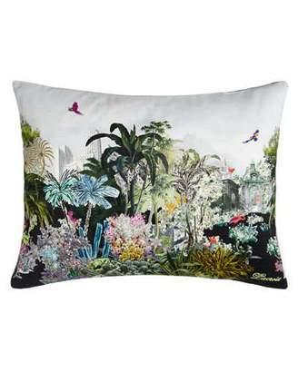 Christian Lacroix Bagatelle Reglise Decorative Pillow
