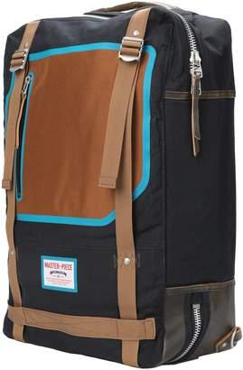 MASTERPIECE MASTER PIECE Backpacks & Fanny packs