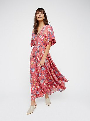 Lovebird Half Moon Gown by Spell & the Gypsy Collective $240 thestylecure.com