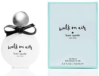 Kate Spade Walk on air 3.4 oz dry oil