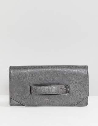 Matt & Nat Matt & Natt abiko handheld clutch bag
