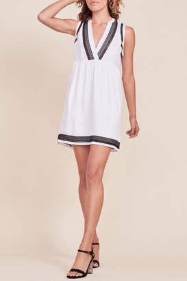 BB Dakota Acelynn Embroidered Dress