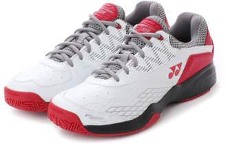 Yonex (ヨネックス) - ヨネックス YONEX テニス オムニ クレー用シューズ パワークッション103 SHT103 190