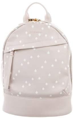WANT Les Essentiels Leather-Trimmed Kastrup Backpack