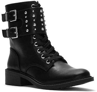 Sam Edelman Deena Studded Combat Boots