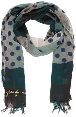 Golden Goose Oblong scarves