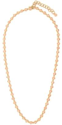 Irene Neuwirth Opal and yellow-gold necklace