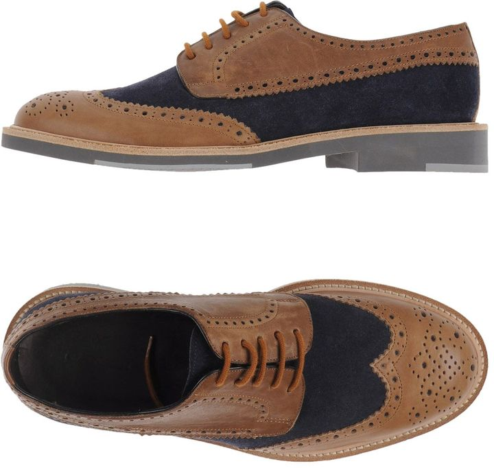 CanaliCANALI Lace-up shoes