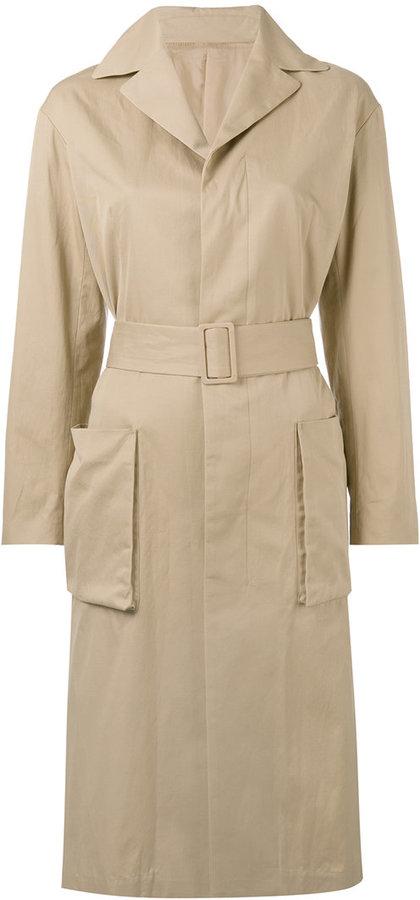 08sircus classic coat
