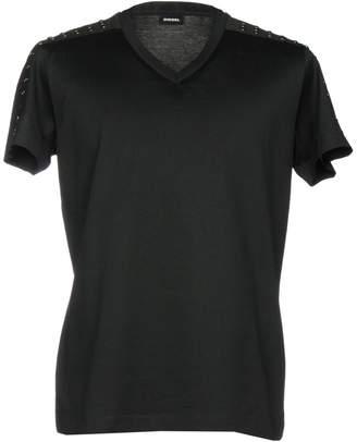 Diesel T-shirts - Item 12134638MI