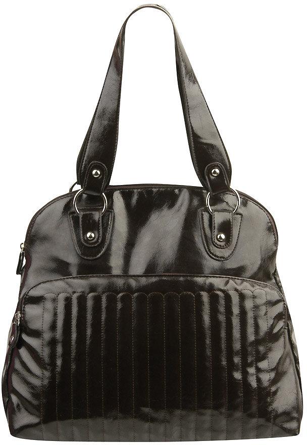 Beccalyn Faux Leather Handbag