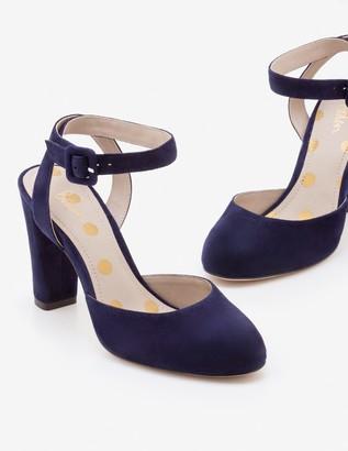 2cfb01bbe44 Navy Heels - ShopStyle UK