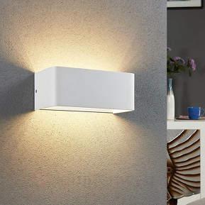 Puristische LED-Wandlampe Lonisa