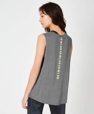 99c446e56c Loose Fitting Workout Tops - ShopStyle