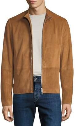 Theory Men's Radic Wynwood Two-Tone Jacket