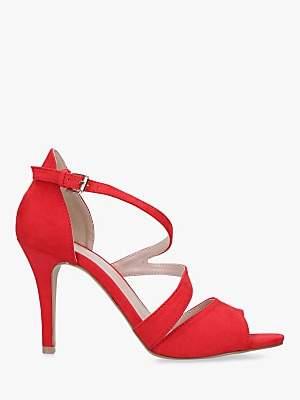 f1d808fcd7a Carvela Strappy Sandals For Women - ShopStyle UK
