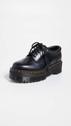 Dr. Martens 8053 Quad 5 Tie Shoes