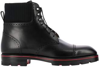 Christian Louboutin Boots Shoes Men