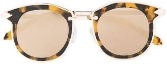 Karen Walker wayfarer sunglasses