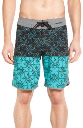Men's Imperial Motion 'Quest' Board Shorts $59.95 thestylecure.com
