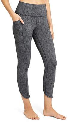 High Rise Pixel Chaturanga to Town Capri $69 thestylecure.com