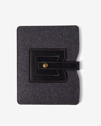 Express Robert Mason Merino Wool Ipad Sleeve