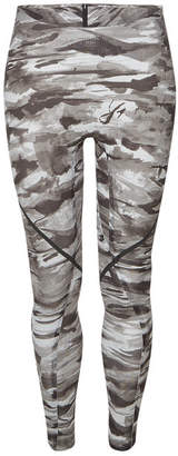 adidas by UNDEFEATED ASK 360 Printed Sweatpants